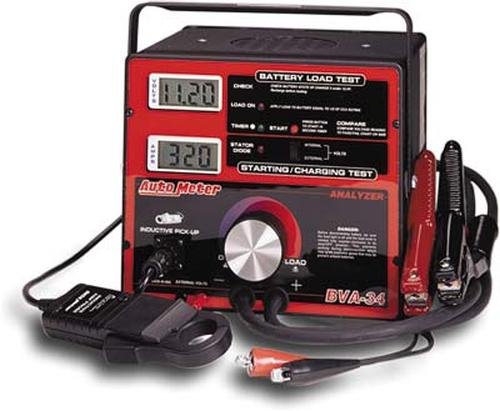 24 Volt Battery Load Tester : Tri state battery warehouse bva amp variable load