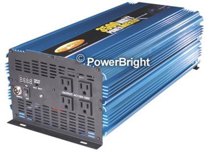 tri state battery warehouse power inverter 3500 watt 12 volt rh tristatebattery com