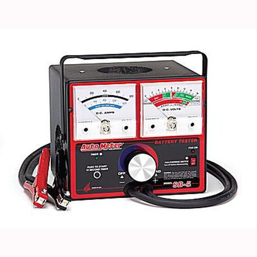Electrical Load Tester : Tri state battery warehouse sb amp variable load