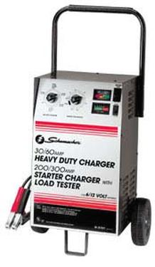 SE 8050 tri state battery warehouse se 8050 schumacher chargers 6 12 400 Amp Battery Charger at creativeand.co