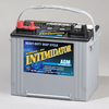 8A24M Deka Intimidator High Performance AGM Battery