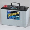 8A31DTM Deka Intimidator High Performance AGM Marine Battery
