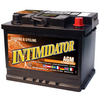 9A47 Deka Intimidator  High Performance AGM Battery