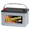 9A65 Deka Intimidator High Performance AGM Battery