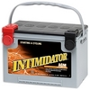 9A78 Deka Intimidator High Performance AGM Battery