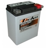 ETX15L Deka PowerSport Battery