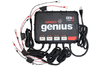 GEN 4 12V-48V 4 Bank On-Board Battery Charger