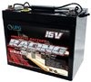 Universal 16V Racing Battery w/ 12V Power Take-off